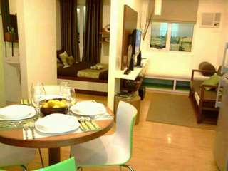 RENT TO OWN CONDO AT CUBAO for as low as 15K
