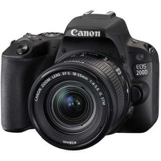 Kredit Cepat Canon DSLR 1300D Best Seller !!