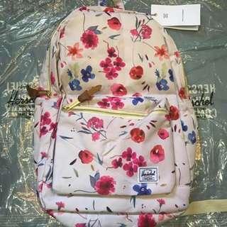 Herschel bagpack