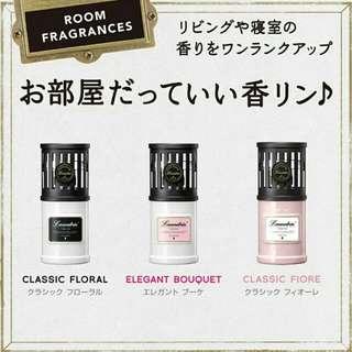 日本 Laundrin 家居用香薰產品