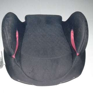 Mothercare car seat booster