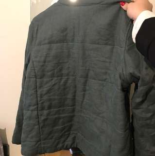 Wilfred spring jacket