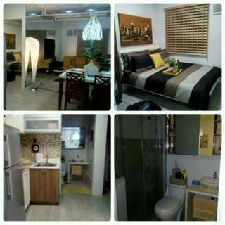 RENT TO OWN CONDO AT SHAW BY AYALA LAND FOR AS LOW AS 15K