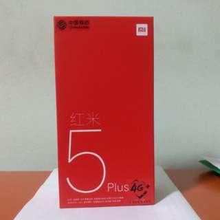 Xiaomi Redmi 5 Plus 4+64GB