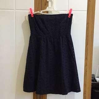 Zara tube dress