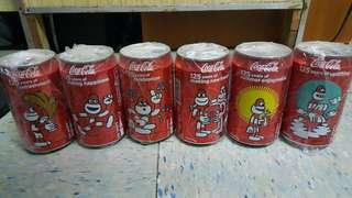 可口可樂罐