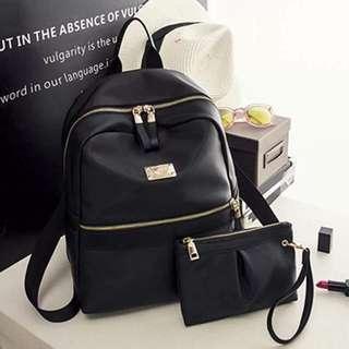 bagpack 2 in 1