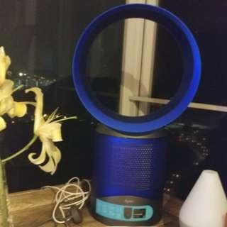 Dyson Pure Cool™ Link 座枱式智能空氣淨化風扇