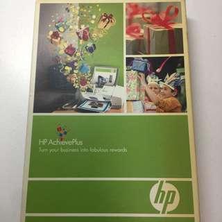 HP AchievePlus