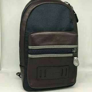 Coach Men Terrain Pack