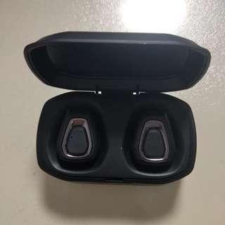 藍芽耳機iPhone Samsung HTC等品牌都能使用