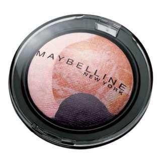 Maybelline Eyeshadow Pinky Comet Trio