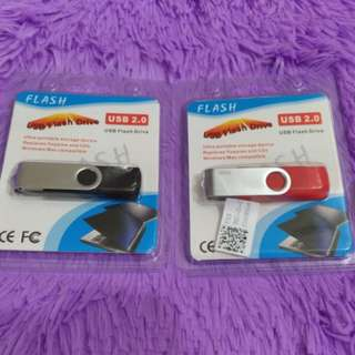 NEW 16GB Usb 2.0