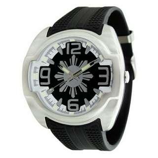 UniSilver TIME Makabayan Dakilang Araw Watch-KW811-1003