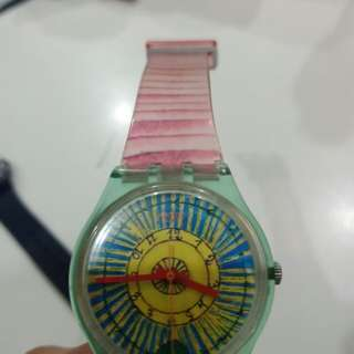 Swatch standarGn 1995