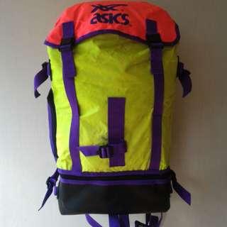 Bissmillah For Sale ASICS Backpack/Carrierbag 3 Slott Ada Slot Sepatu