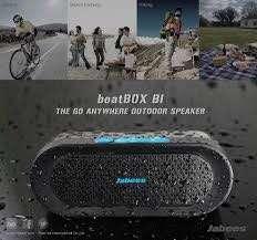 Jabees Beatbox BI