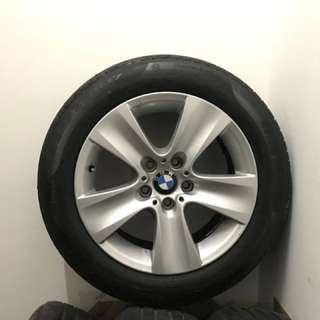 BMW - F10 - 520/525/530/535 軚連鈴4個