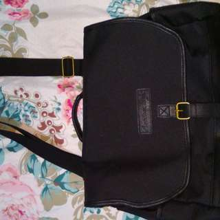 American Eagle work bag