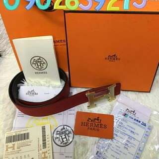 Promo Sale 5stock Hermes Belt