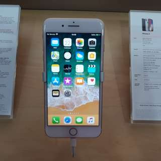 Kredit Tanpa Kartu Kredit Iphone 8 Plus 64GB