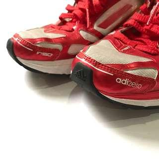 Sepatu Running adidas F50 Adizero Sprintframe Mulus For Women