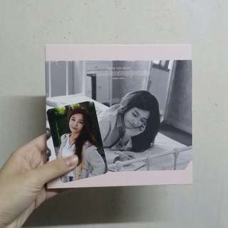 APINK EUNJI 1ST MINI ALBUM DREAM