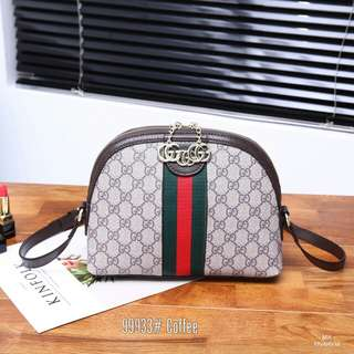 New Arrival Gucci Crossbody  Gucci Ophidia GG Waterprof   Code : 99933#