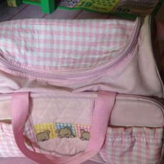 Pre loved Baby bag