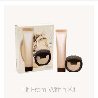 ‼️SALE‼️Becca Lit from Within Kit