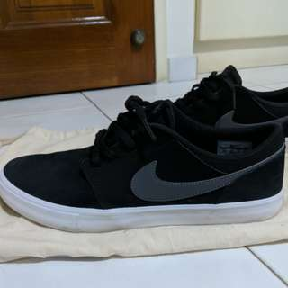 Nike SB Portmore 2 Solarsoft Suede