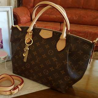 LV Bandoulier speedy 25 and LV Turrene Pm