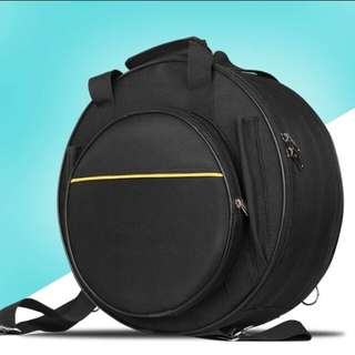 brand new drums thick padded bag FIXED price