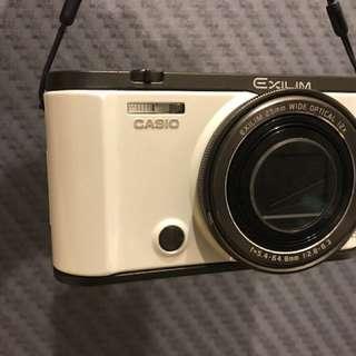CASIO ZR3500