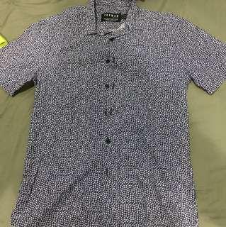 Topman shirt Limited edition