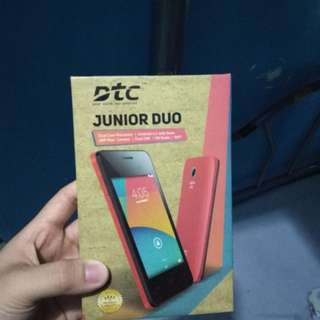 DTC Junior Duo