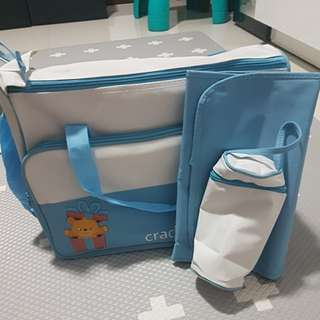 BN Diaper bag