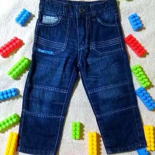 Jordan maong pants