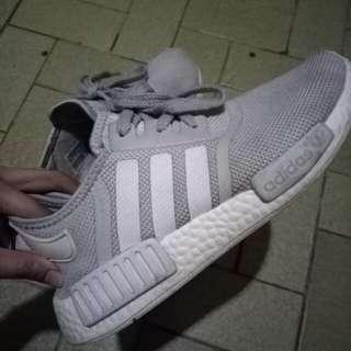 Adidas NMD (Gray)