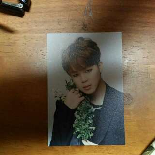 BTS Jimin Epilogue on Stage concert pc