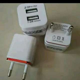 Adapter 2 output