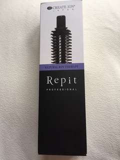 [BRAND NEW] Repit brush iron