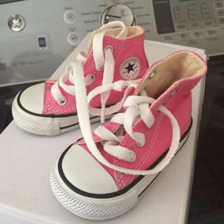Authentic Converse for Toddler