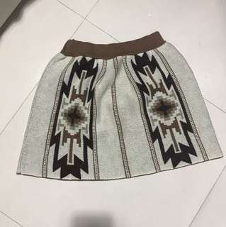 Lowrys Farm針織半截裙(全新)