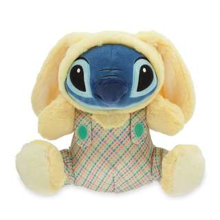 Stitch Plush Bunny - Medium