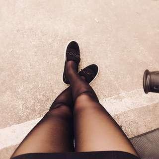 黑色好搭鞋