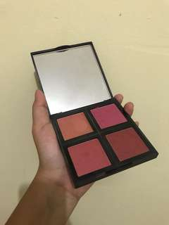 Elf Blush Palette- Dark