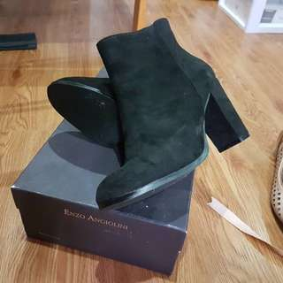 Steve Madden ankle boots 8-8.5