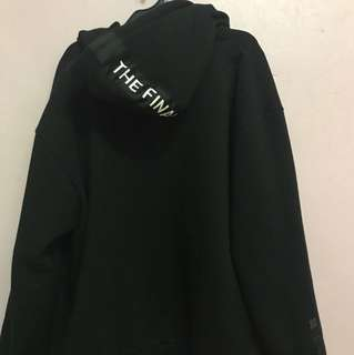 BTS FINAL TOUR HOODIE ( can nego )