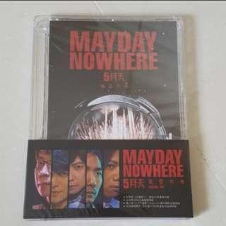 五月天 诺亚方舟 演唱会 DVD